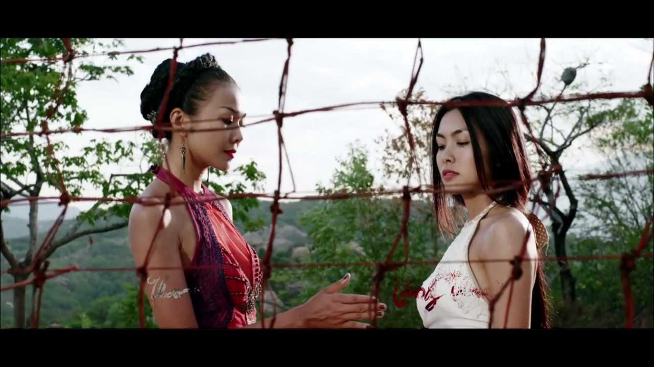 Mỹ Nhân Kế 3D – Phim Tết 2013 của Đạo diễn Nguyễn Quang Dũng [Trailer HD]