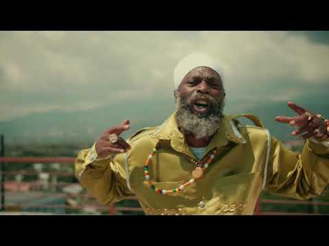 Capleton - Nuh Fear Dem (Official Music Video)
