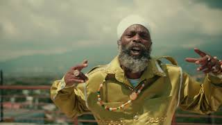 Capleton - Nuh Fear Dem (Official Music Video)