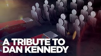 The Lead Magnet With Frank Kern: A Tribute to Dan Kennedy