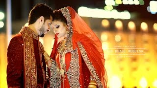 Wedding video of Aifaz & Ashfa at Hotel Sofitel Abu Dhabi, UAE