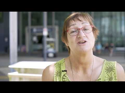 Townsville nurse speaks about job cuts