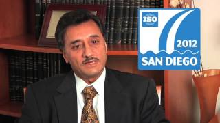 ISO 2012 - USA Announcement Video