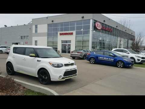 $1000 Cash Back when you buy a Pre Owned vehicle at Kia West Edmonton.