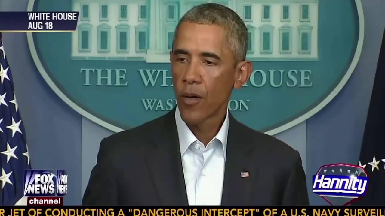 Documentary ◤ Fox News Hannity Special Ferguson Shooting & Race ...