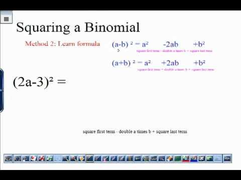 ACCUPLACER - Elementary Algebra