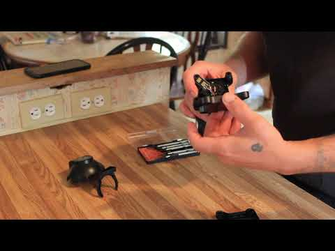 YUNEEC TYPHOON H CGO3+ GIMBAL REPLACEMENT
