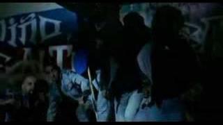 Pelicula chilena Azul y blanco (Parte1)