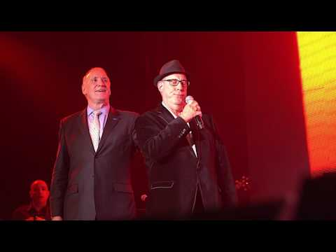 Henry Heller Tribute to Loui Armstrong The Voice at Sea