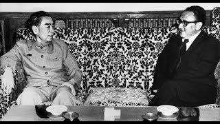 """Lý do mà cả Kissinger và Chu Ân Lai đều phải thừa nhận lúc cuối đời rằng 'Việt Nam dân tộc vĩ đại"""""""