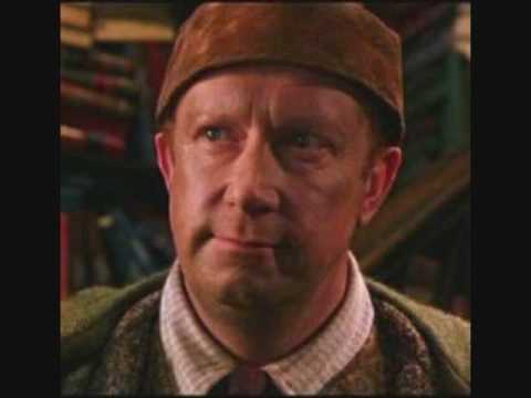 Harry Potter Cast, Creatures, Place