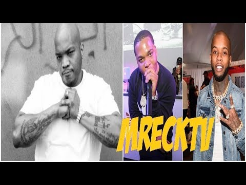 Styles P Reacts To Tory Lanez Mentioning His Name On Don Q Diss 'Don Queen': Tory I See Why U Aint..