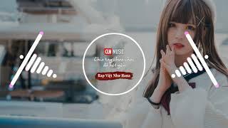 Rap Việt - Như Hana - Chia Tay Chưa Chắc Đã Hết Yêu ✓ CLNMUSIC