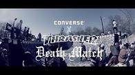 TRAVI$ SCOTT | Live at SXSW | Thrasher x Converse Death Match