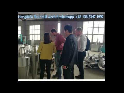 european-clients-visit-hongdefa-flour-mill-machine-factory-china