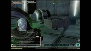 Star Wars Galaxies: Starter Kit PC Games Gameplay - Star