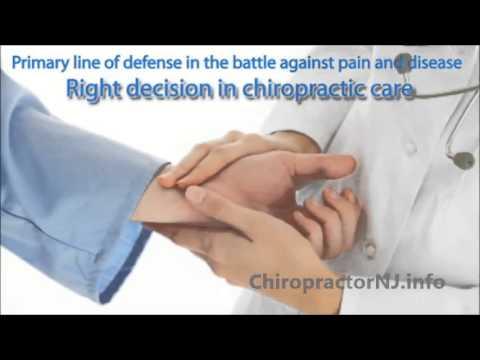 Chiropractor in Waldwick NJ - Back Pain Sciatica Injury Inflammation 201-445-1079