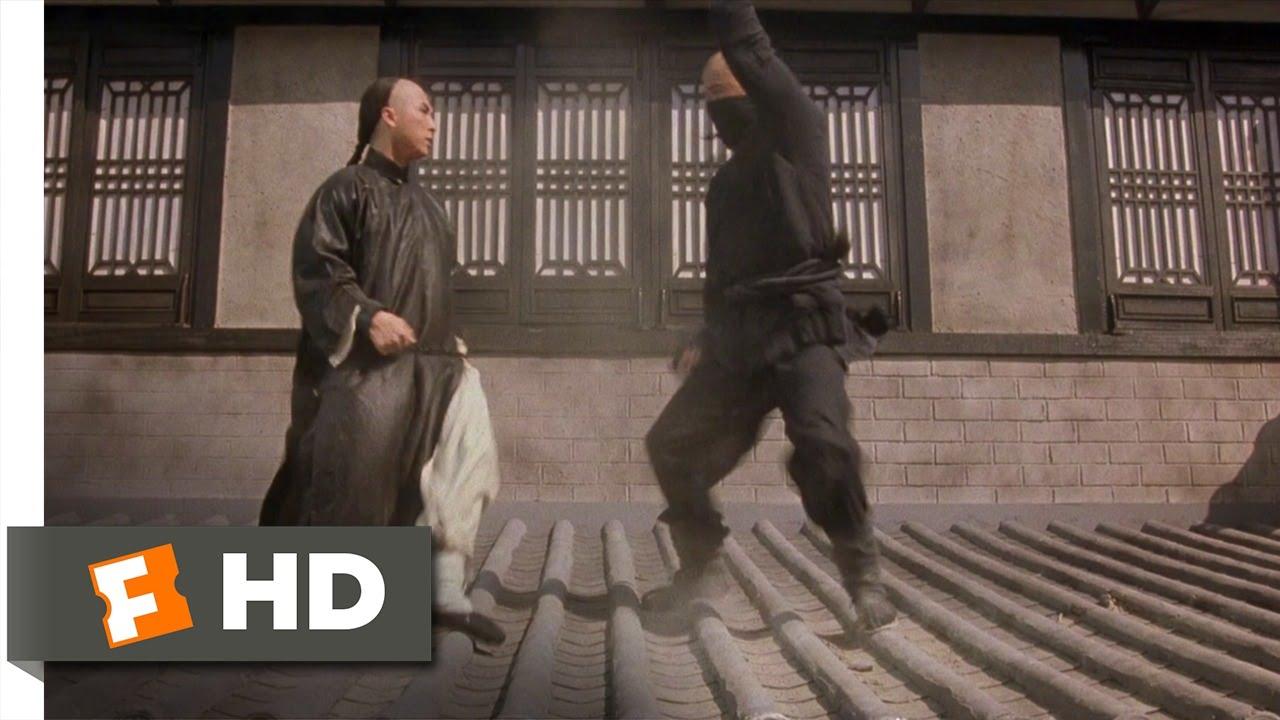 Download Iron Monkey (3/10) Movie CLIP - Baited Prisoners (1993) HD