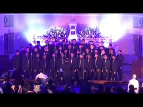 St Joseph's College Colombo - College Anthem