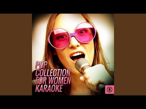 Don't Treat Me Like A Child (Karaoke Version)