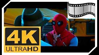 """""""Я   смотрю   порно """" Человек Паук против Шокера ¦ Человек паук  Возвращение домой 2017 HD"""