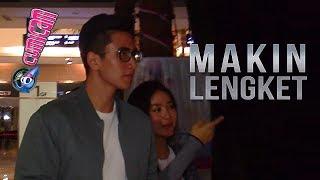 Verrell Bramasta dan Natasha Wilona Makin Lengket - Cumicam 14 Juli 2017