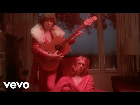 Foxygen - Coulda Been My Love (Official)