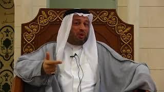 السيد مصطفى الزلزلة - إستحباب إطلاق شعر الرأس واللحية من أول شهر ذي القعدة لمن أراد الذهاب إلى الحج