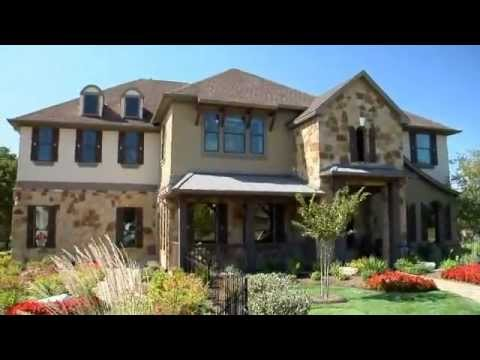 Circle C Ranch by KB Home - New Homes in Austin, Texas