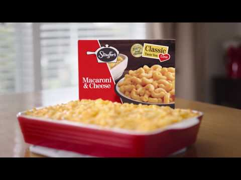 Stouffer's | More is More | Mac & Cheese TV Spot