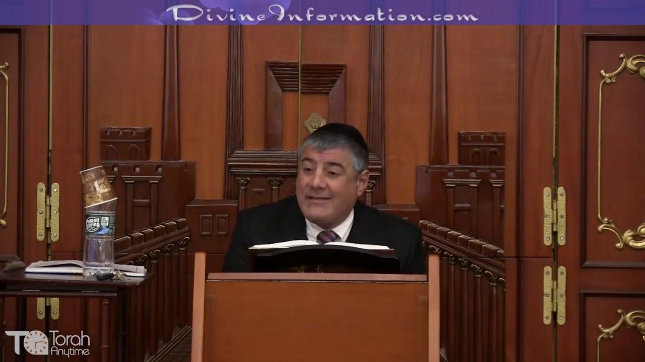 Rabbi Mizrachi - How To Get Saved From The Corona Epidemic