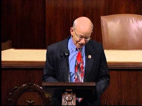 Ranking Member Peter DeFazio on Climate Change