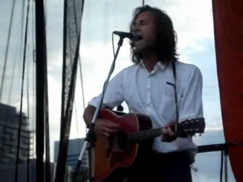 Love Is A Dirty Word - Jason Collett (Aug. 22 2012)