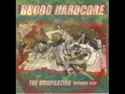 H8000 HARDCORE COMPILATION VOLUME 1 (1998) [FULL]