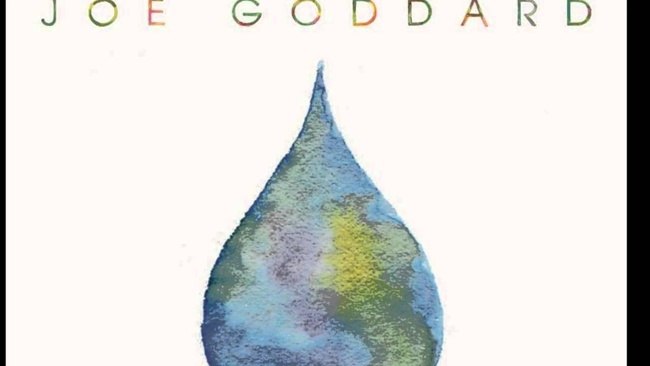 Joe Goddard - Gabriel Ft. Valentina (Soulwax Remix)