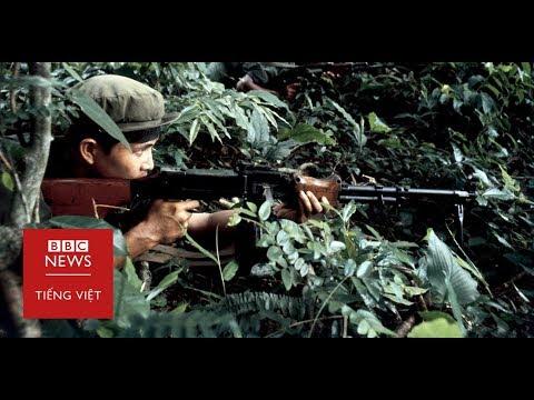 Khmer Đỏ và bốn năm 'Cánh đồng chết' – BBC News Tiếng Việt