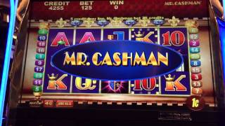 SUPER BIG WIN!!! (AKA: HOW THE F@¢& DID I WIN??!) MR. CASHMAN Slot Machine