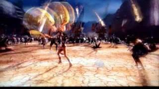 Heavenly Sword - PlayStation 3 - Parte 1