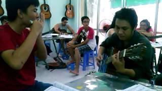 Canon in D - Guitar & Harmonica