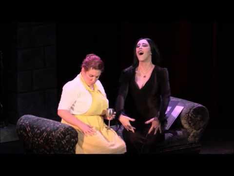 Secrets - The Addams Family