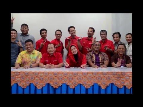 Profile Video KPPN Kuala Tungkal 2015