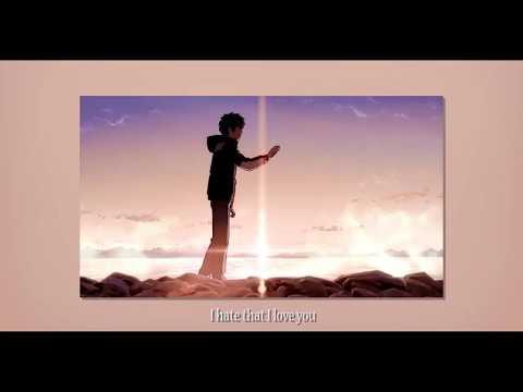 Shiloh Dynasty - I Hate That I Love You W/Lyrics