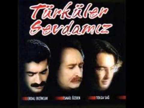 Türküler Sevdamız   Erisin Dağların Karı