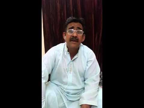 Hum Tere Shahar Mein Aaye Hain Musafir Ki Tarah...