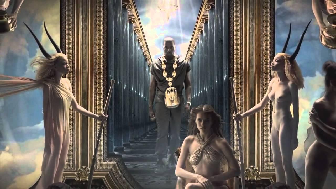 Download Kanye West - Power (Uncensored)