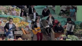 Desde que te me juistes (Video Oficial) Los Ajíces