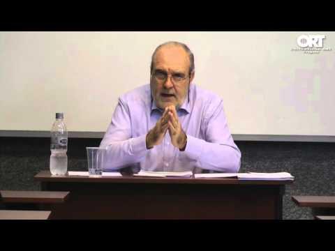 1ª sesión: Tolerancia y libertad de conciencia: notas preliminares sobre Pierre Bayle