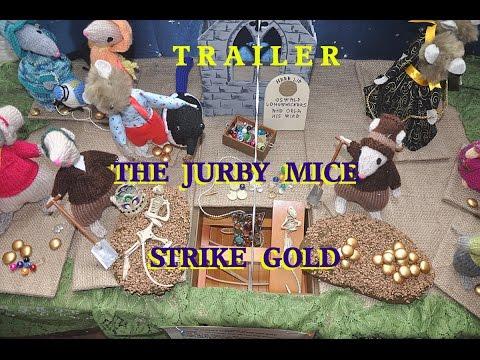"Jurby Mice ""Gold"" Trailer"