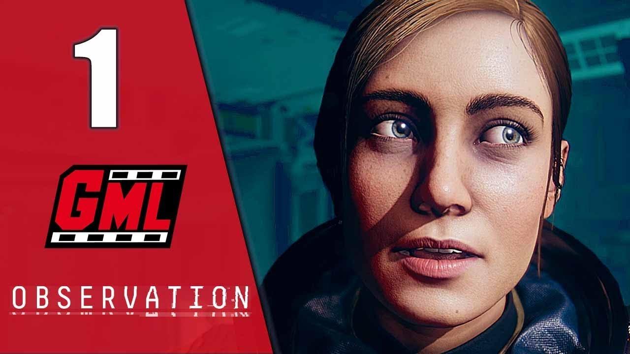 Download OBSERVATION fr - GAMEPLAY LET'S PLAY #1