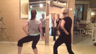 Video Man I Feel Like A Woman Choreography download MP3, 3GP, MP4, WEBM, AVI, FLV Agustus 2018